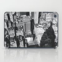 nyc iPad Case