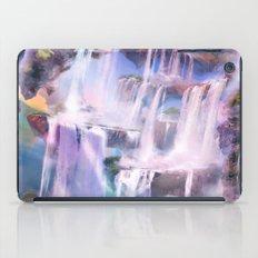 Flooded Strand iPad Case