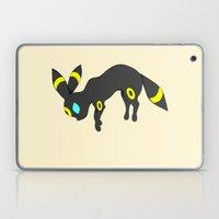 Umbreon Laptop & iPad Skin