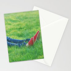 Relax. Stationery Cards