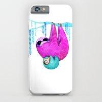 Sloths iPhone 6 Slim Case