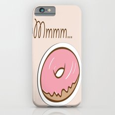 Mmmm... Donut iPhone 6 Slim Case