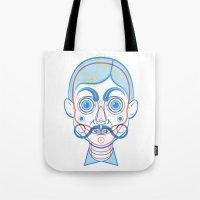 A Rare Boy Tote Bag