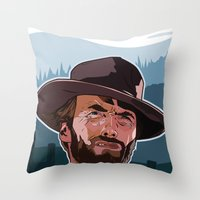 Eastwood Throw Pillow