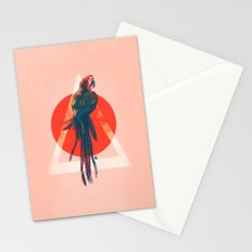 Para Stationery Cards