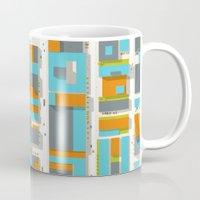 Ground #07 Mug