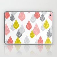 Raining Gems - Enchanted Laptop & iPad Skin