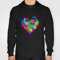 THE GAME OF LOVE Hoody