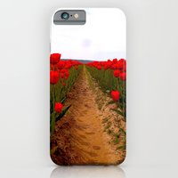 iPhone & iPod Case featuring Skagit by Bonnie J. Breedlove