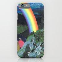Residual Thinking Soluti… iPhone 6 Slim Case
