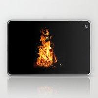 Fire Demon Laptop & iPad Skin