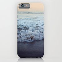 iPhone & iPod Case featuring Crash into Me by Leah Flores