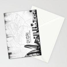 Dubaï Stationery Cards