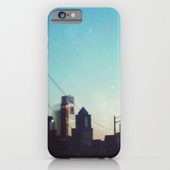 Philadelphia iPhone & iPod Case