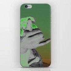 Lifestyle iPhone & iPod Skin