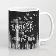 Six of Crows - Monster Mug