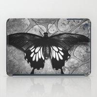 Butterfly#1  iPad Case
