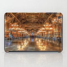Opera House iPad Case