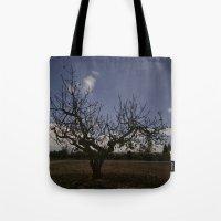 Ficus Carica Tote Bag