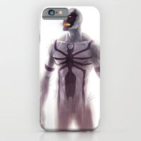 iPhone & iPod Case featuring Antivenom by Yvan Quinet