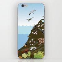 Southern California Tide… iPhone & iPod Skin