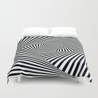 Twista Duvet Cover