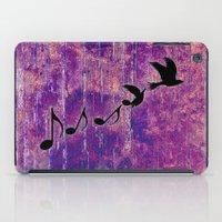 Let it be - 065 iPad Case