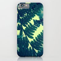 Through The Fern iPhone 6 Slim Case