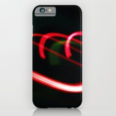 Red Coil (iPhone Cover) iPhone 6 Slim Case