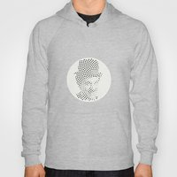 Optical Illusions - Iconical People 1 Hoody