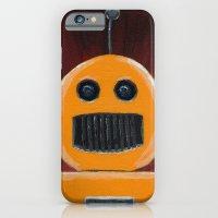 Robbie iPhone 6 Slim Case
