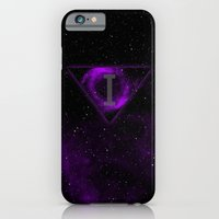 iPhone & iPod Case featuring Vast Space by Interstellar