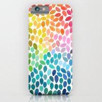 rain 11 iPhone 6 Slim Case
