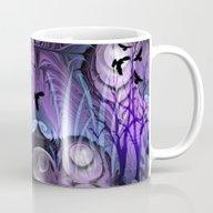 Magical Swamp Mug