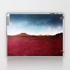 Milky Way Laptop & iPad Skin