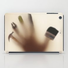 Handy hand iPad Case