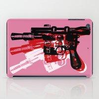 Blaster iPad Case