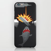 Bad Luck Combo iPhone 6 Slim Case