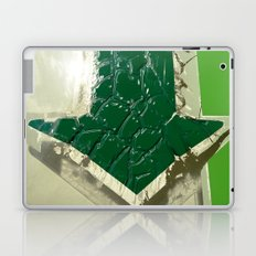 Urban Abstract 102 Laptop & iPad Skin