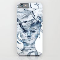 I am the sea and nobody owns me iPhone 6 Slim Case