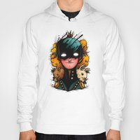 Guardians Of The Woods (… Hoody