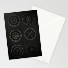 Inner Space 7 Stationery Cards