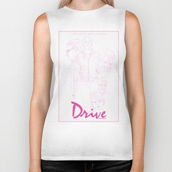Drive Biker Tank