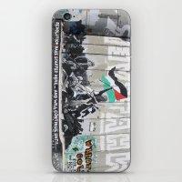 Bethlehem, Palestine iPhone & iPod Skin