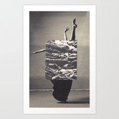 Ska, Where Duh Anne Sing? Art Print