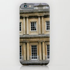 The Crescent, Bath Slim Case iPhone 6s