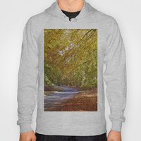 Remote Country Road Thro… Hoody