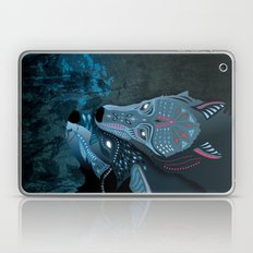 I am neither walker nor sleeper Laptop & iPad Skin