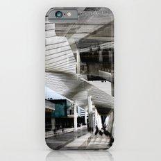 Laberinto iPhone 6 Slim Case