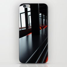 2007 - German Lavalator (High Res) iPhone & iPod Skin